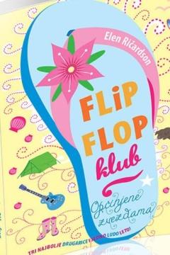 FLIP-FLOP KLUB 4 OPČINJENE ZVEZDAMA