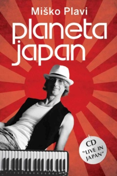PLANETA JAPAN
