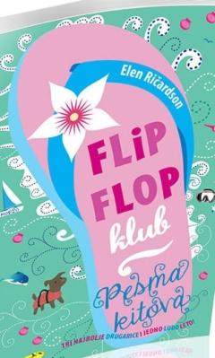 FLIP-FLOP KLUB 2: PESMA KITOVA