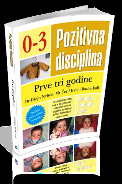 Pozitivna Disciplina 0 3