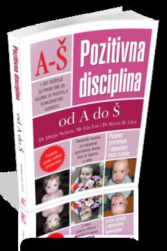 POZITIVNA DISCIPLINA A-Š