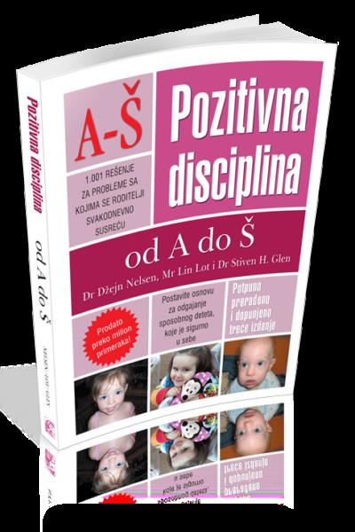 Pozitivna Disciplina A S
