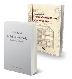 Sustina Milosrdja + Samooblikovanje U Renesansi