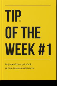 TIP OF THE WEEK® #1
