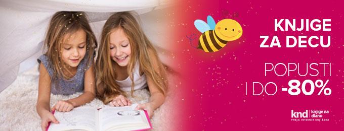 PČELICA – SPECIJALNA AKCIJA