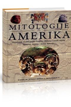 MITOLOGIJA AMERIKE