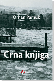CRNA KNJIGA – Orhan Pamuk