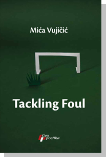 TACKLING FOUL – REFEREE'S ADDITIONAL TIME