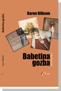 BABETINA GOZBA