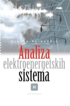 ANALIZA ELEKTROENERGETSKIH SISTEMA II