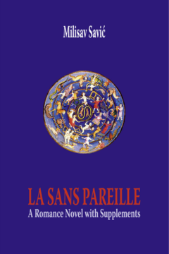 LA SANS PAREILLE na engleskom jeziku