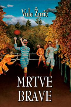 MRTVE BRAVE