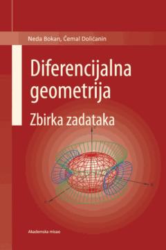 DIFERENCIJALNA GEOMETRIJA – ZBIRKA ZADATAKA