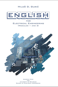 ENGLISH FOR ELECTRICAL ENGINEERING (MODULES 1 AND 2)
