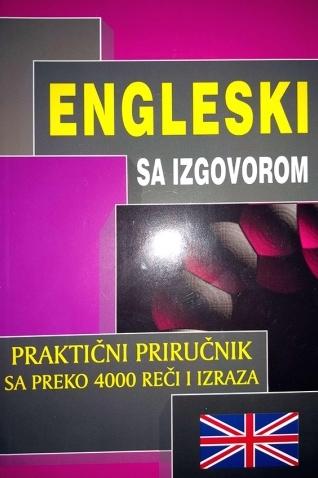 ENGLESKI SA IZGOVOROM
