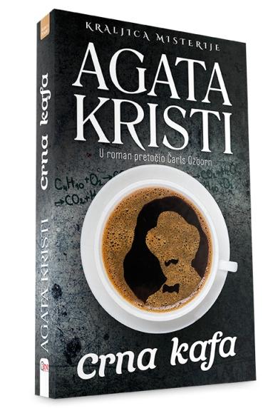 Agata Crna Kafa