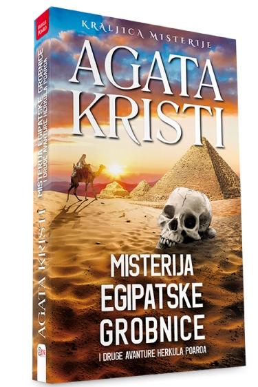 MISTERIJA EGIPATSKE GROBNICE