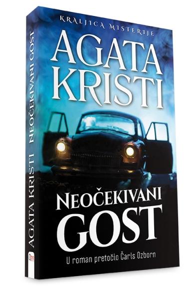 Agata Neocekivani Gost 3d
