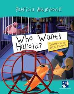WHO WANTS HAROLD?