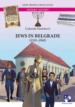 JEWS IN BELGRADE (1521-1942)