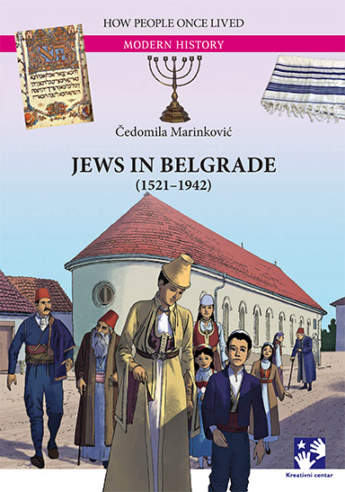 JEWS IN BELGRADE (1521-1942)