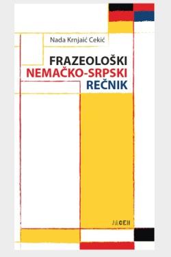 Frazeoloski Nemacko Srpski Recnik