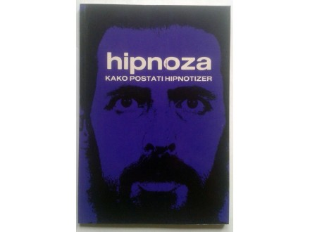 Jean Leclerc Hipnoza Kako Postati Hipnotizer Slika L 76809689