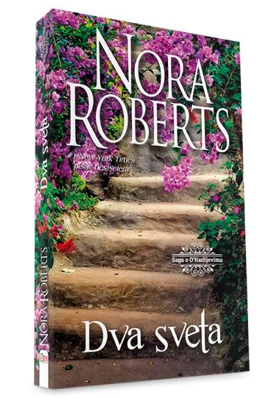 Nora Roberts Dva Sveta