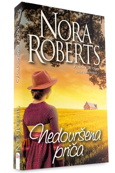 Nora Roberts Nedovrsena Prica