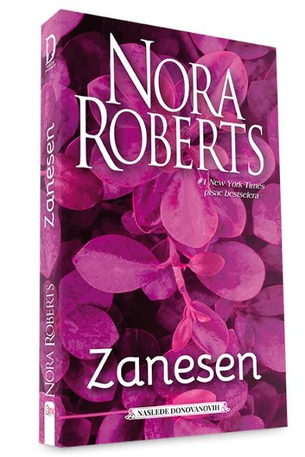 Nora Roberts Zanesen