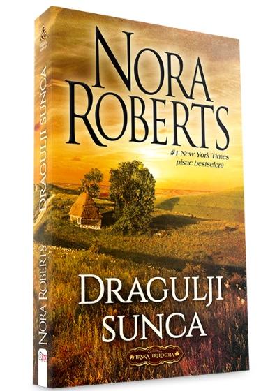 Nora Roberts Dragulji Sunca