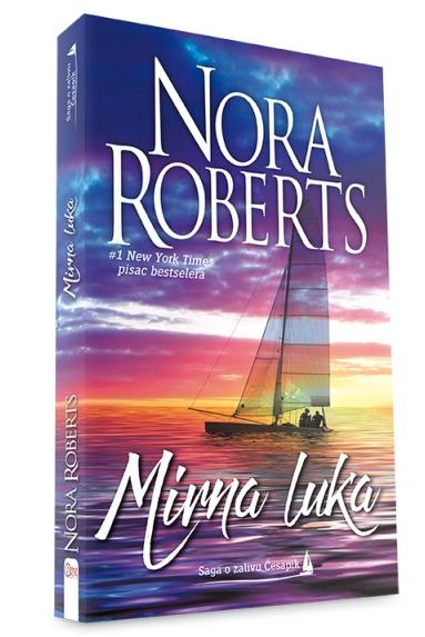 Nora Roberts Mirna Luka