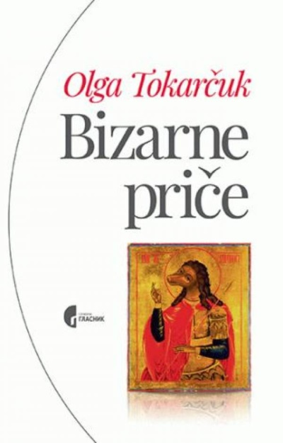 Bizarne Price Olga Tokarcuk Makart F1 38961
