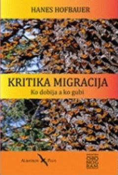 KRITIKA MIGRACIJA