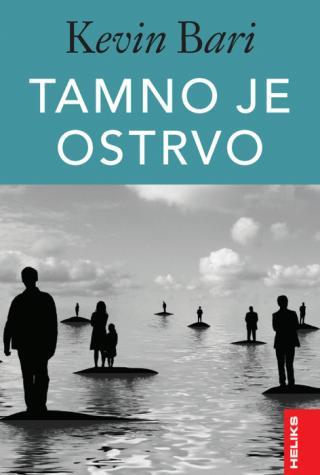 Tamno Je Ostrvo Kevin Bari Makart F1 38973