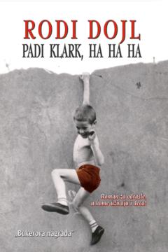 PADI KLARK, HA, HA, HA