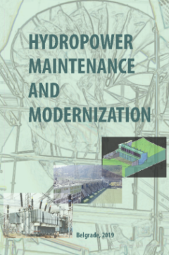HYDROPOWER MAINTENANCE AND MODERNIZATION – PROCEEDINGS