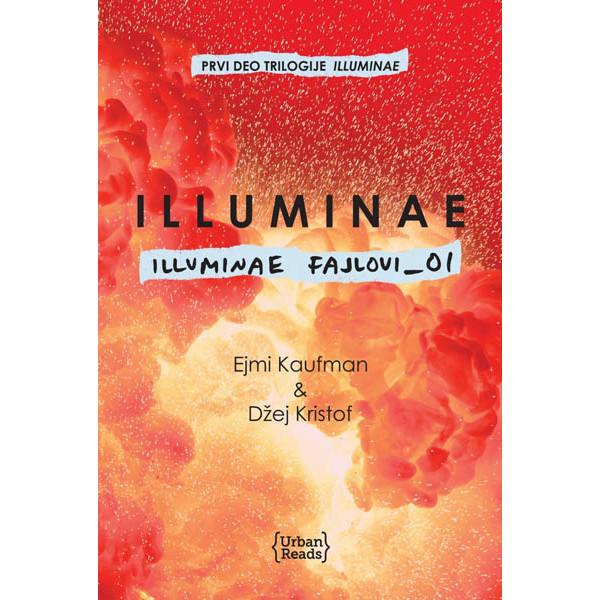 ILLUMINAE (ILLUMINAE 1)
