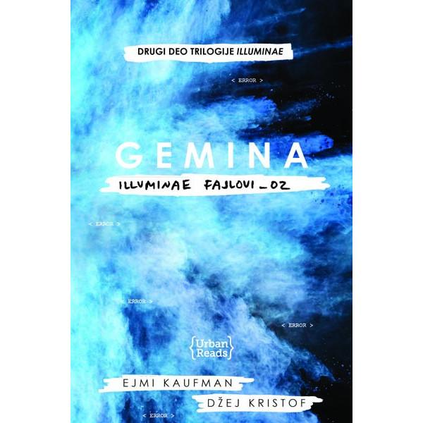GEMINA (ILLUMINAE 2)
