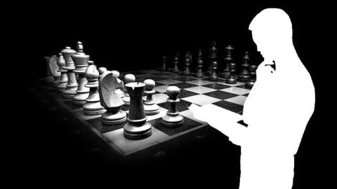 Dejan Lučić otkriva zavere i strategije moćnika