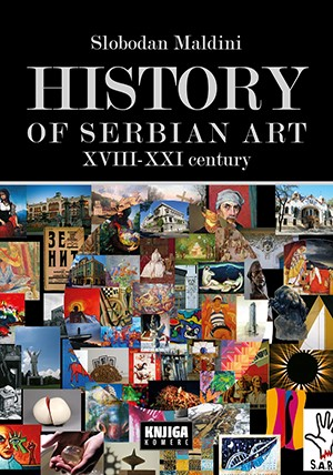 History Of Serbian Art