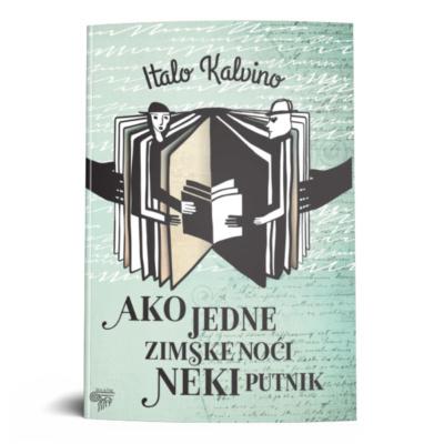 Kalvino Mockup