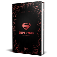 SUPERMAN: ZORONOSAC (IZDANJE ZA KOLEKCIONARE)