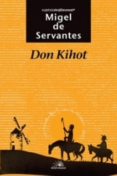 DON KIHOT II