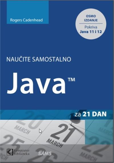 Java 11 I 12 Za 21 Dan