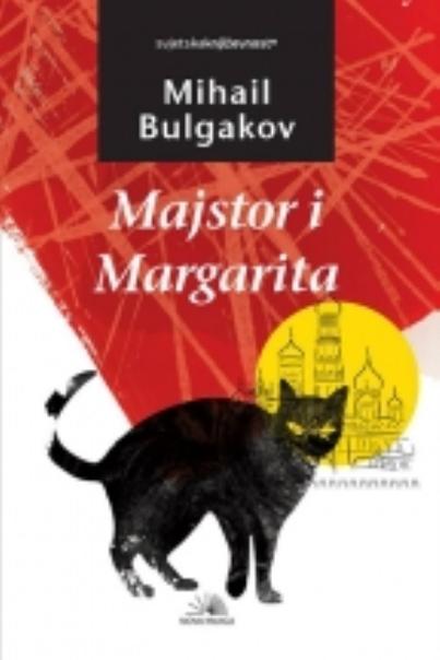 MAJSTOR I MARGARITA M. Bulgakov