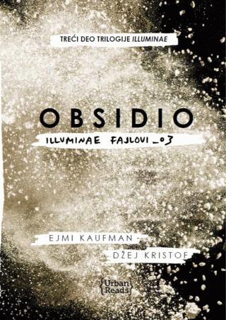 Obsidio Illuminae 3 Dzej Kristofejmi Kaufman Makart F1 21948