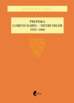PREPISKA LORENS DAREL – HENRI MILER : 1935-1980