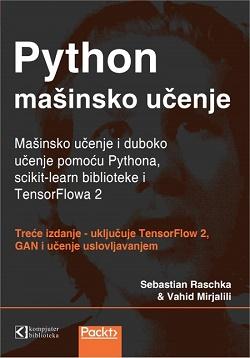 Python Masinsko Ucenje Prevod Iii Izdanje