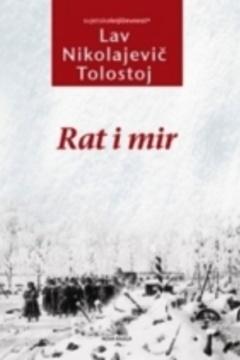 RAT I MIR, DRUGI TOM